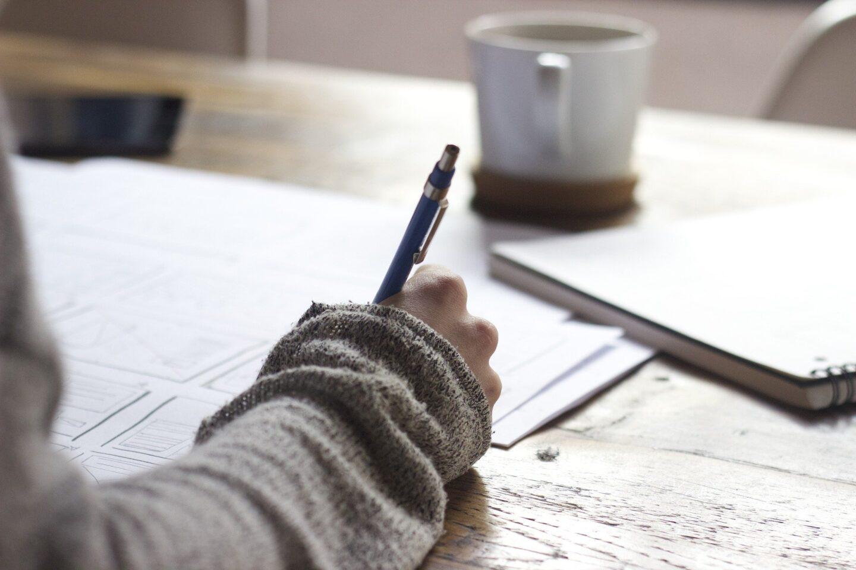 write journal